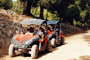 Quad Safari Atros