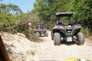 kefalonia activities