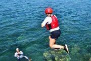 Coasteering by Outdoor Kefalonia