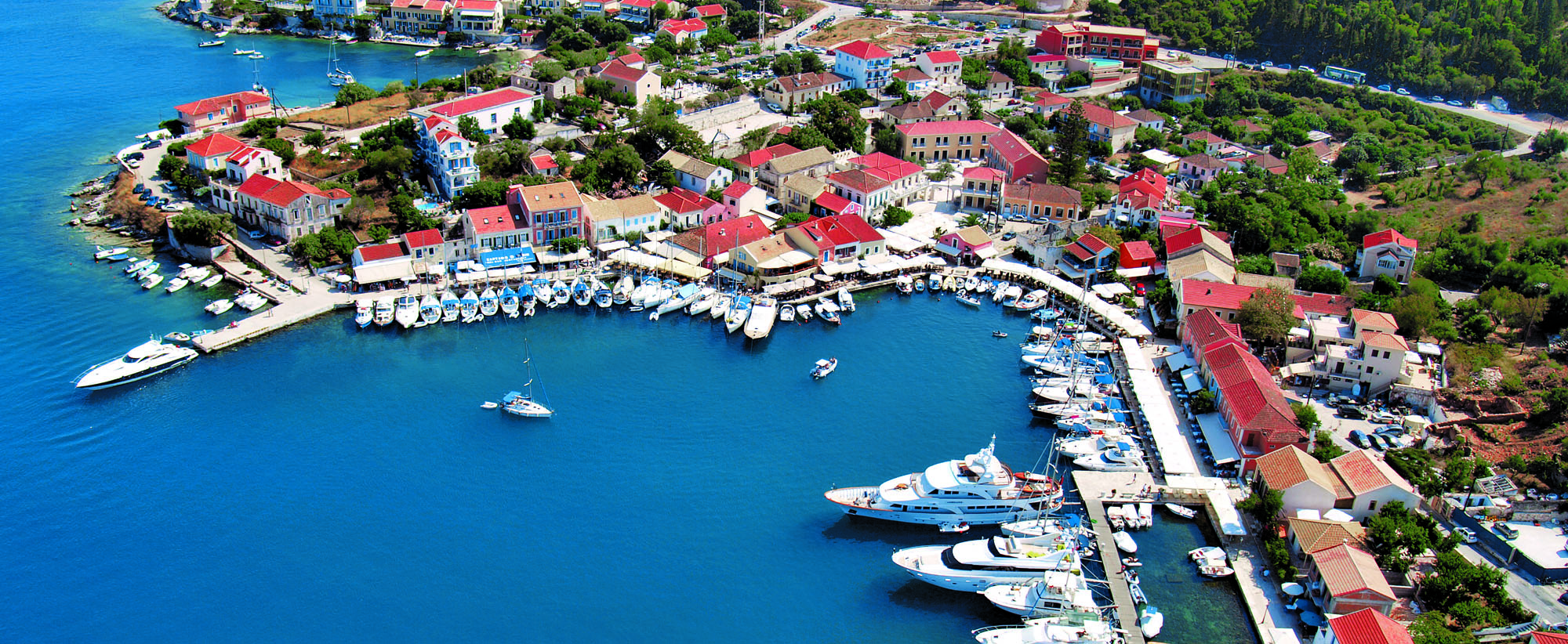 Kefalonia Highlights