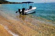 rent a boat in Skala Kefalonia