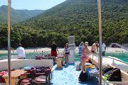 kefalonia daily cruises fiscardo